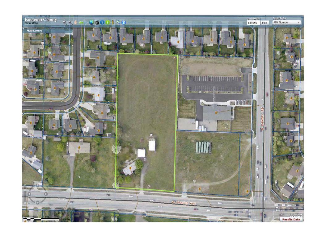 1755 W Prairie Ave, Hayden, ID - USA (photo 1)
