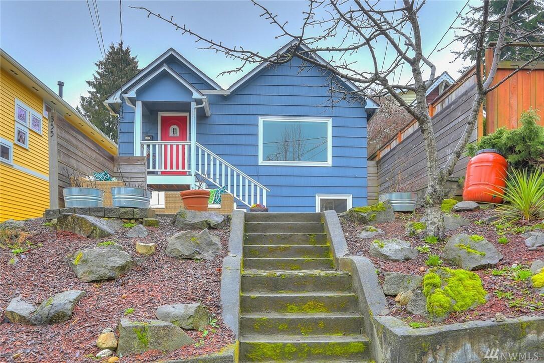 355 N 76th St, Seattle, WA - USA (photo 1)