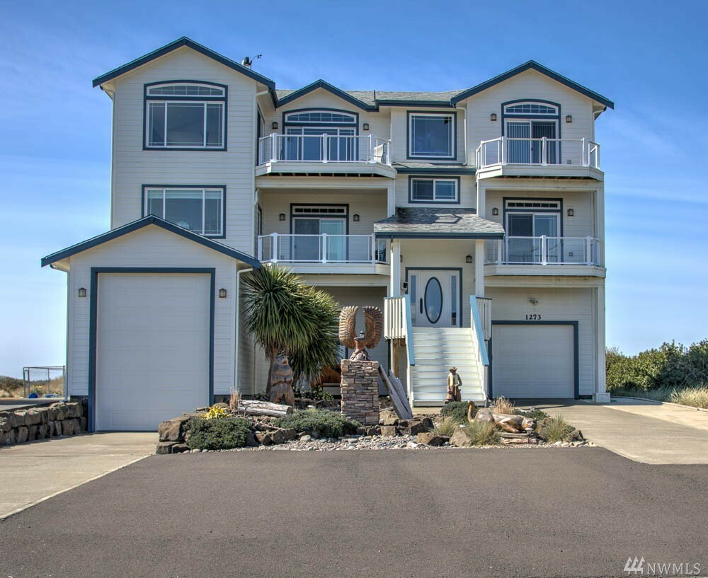 1273 E Ocean Shores Blvd Sw, Ocean Shores, WA - USA (photo 1)