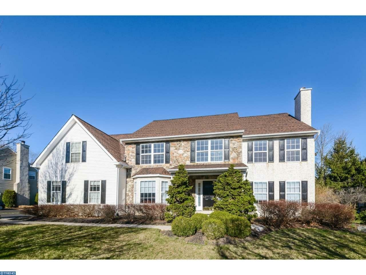 4282 Shedden Cir, Doylestown, PA - USA (photo 1)