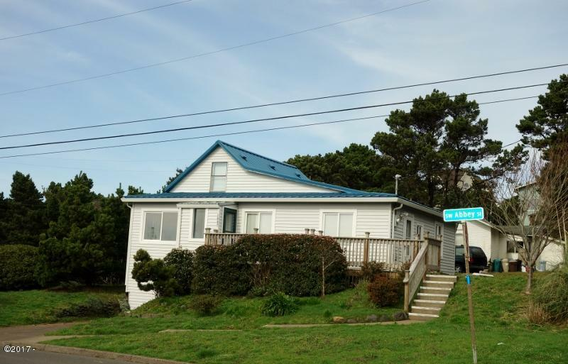 1007 Sw Abbey, Newport, OR - USA (photo 2)