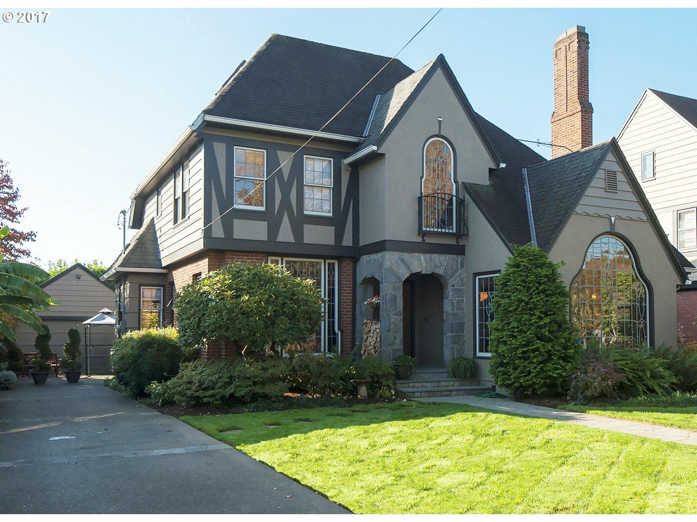 3236 Ne Us Grant Pl, Portland, OR - USA (photo 1)