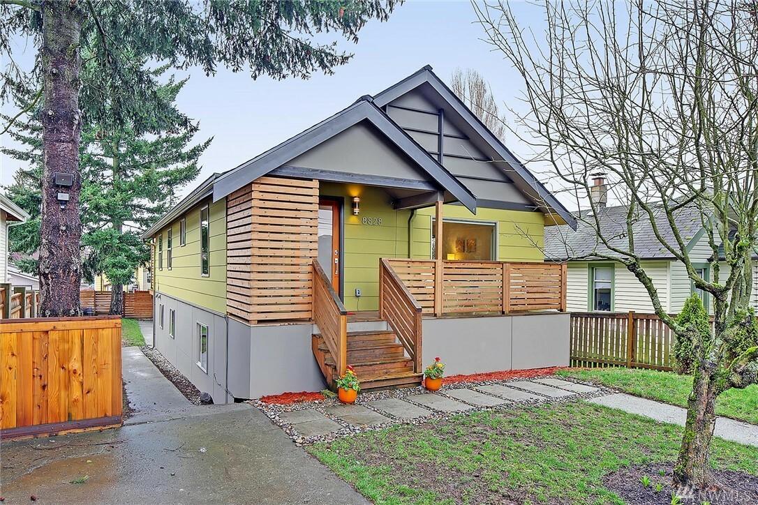 8828 12th Ave Sw, Seattle, WA - USA (photo 1)