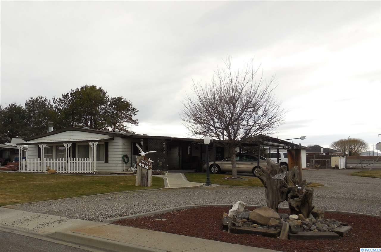 2216 S Ledbetter St, Kennewick, WA - USA (photo 1)