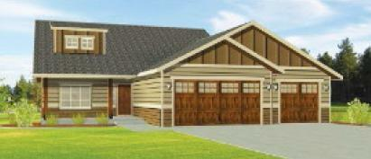 14605 N Pristine Cir, Rathdrum, ID - USA (photo 1)