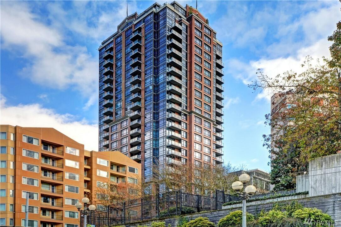 1420 Terry Ave 1501, Seattle, WA - USA (photo 1)