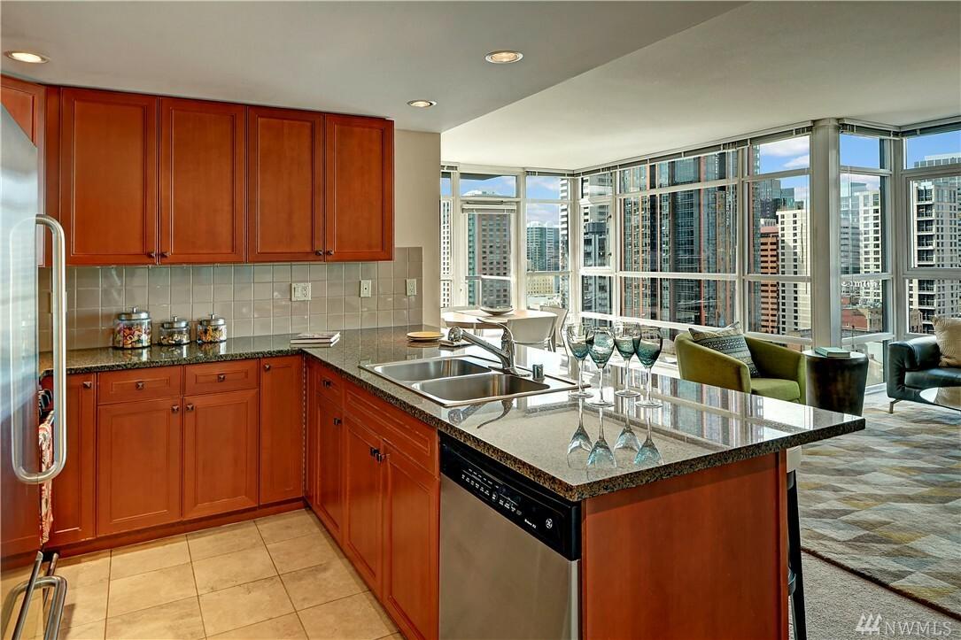 1420 Terry Ave 1501, Seattle, WA - USA (photo 5)