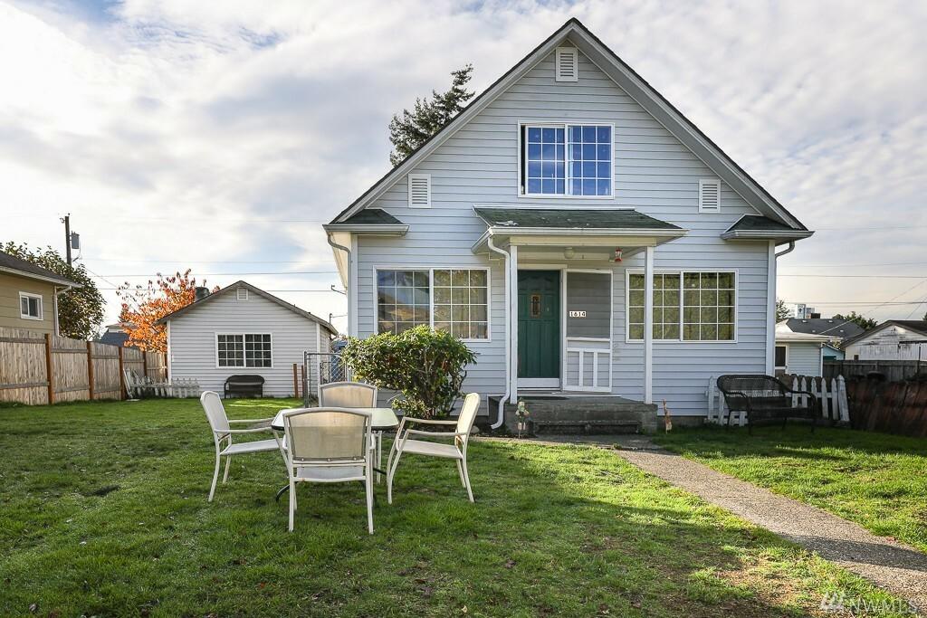 1614 Baker Ave, Everett, WA - USA (photo 1)
