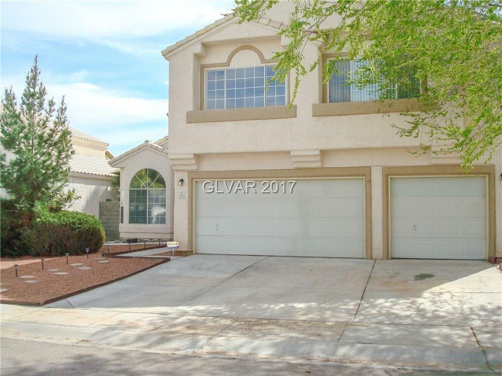 1531 Mesa Blanca Way, North Las Vegas, NV - USA (photo 1)
