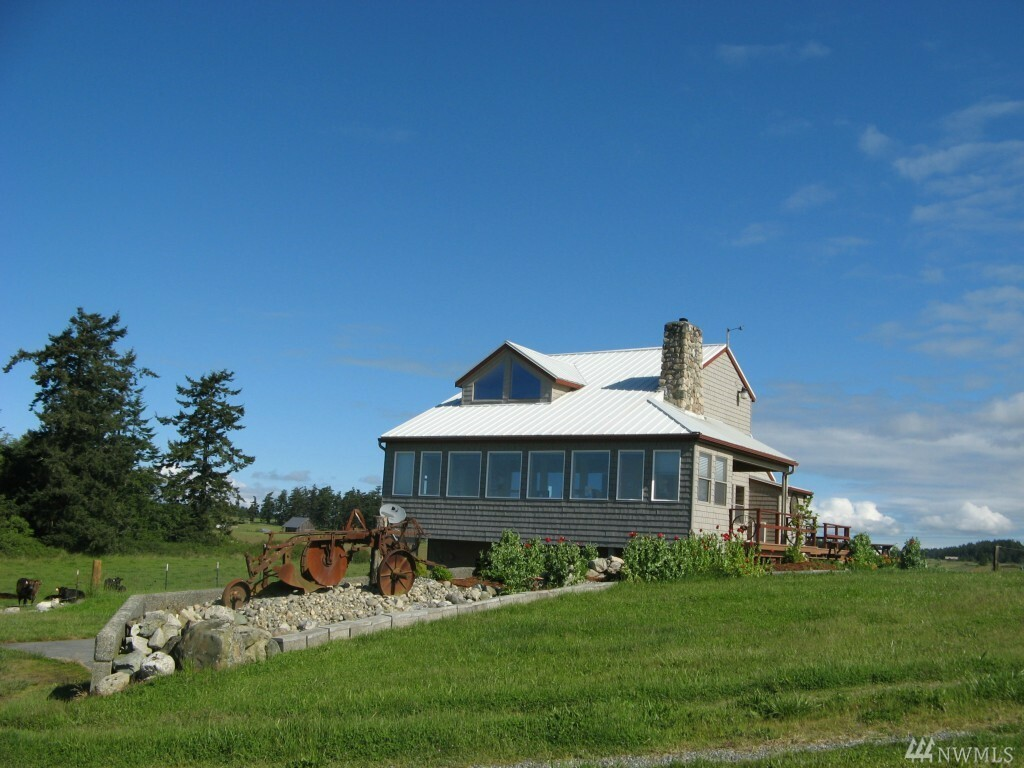 228 Harald Glen Lane, Lopez Island, WA - USA (photo 2)