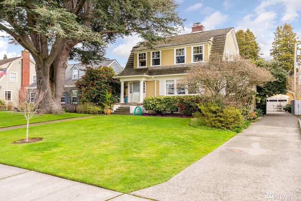 919 Grand Ave, Everett, WA - USA (photo 2)