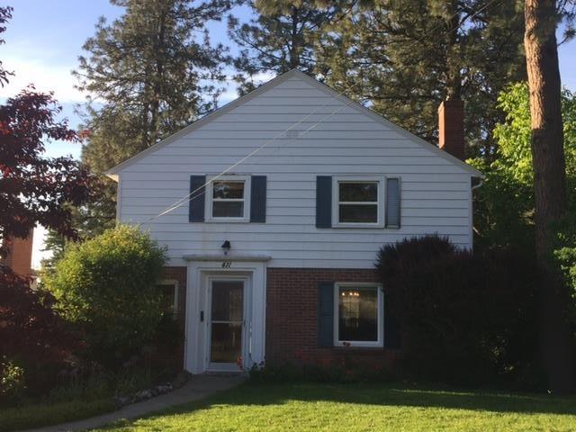 411 E 19th, Spokane, WA - USA (photo 1)