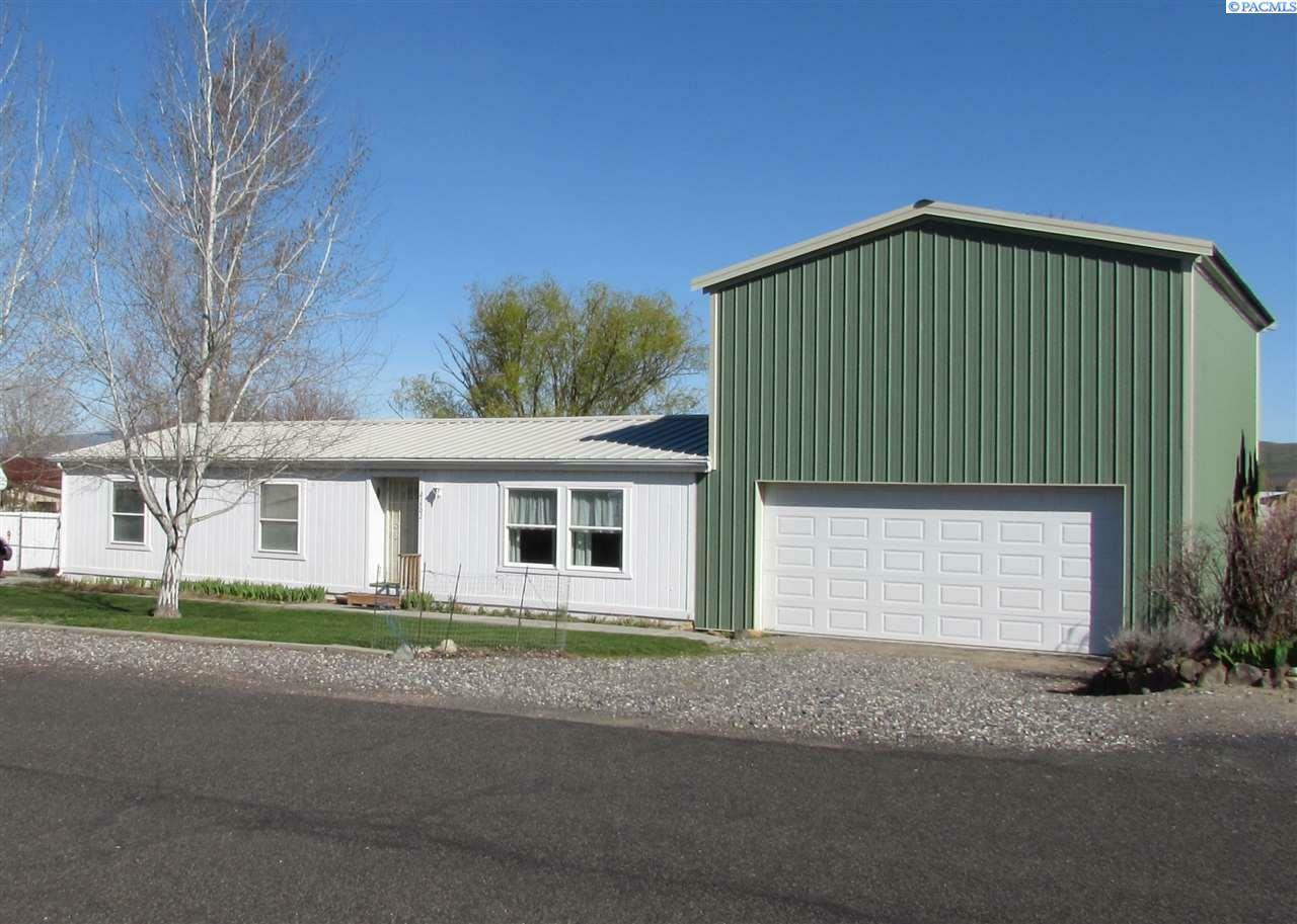 21502 E Limestone, Benton City, WA - USA (photo 1)