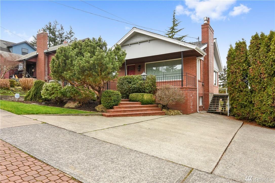 3310 Federal Ave, Everett, WA - USA (photo 1)