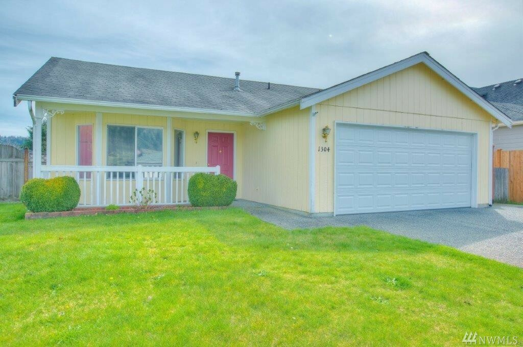 1304 Mellinger Ave Nw, Orting, WA - USA (photo 1)