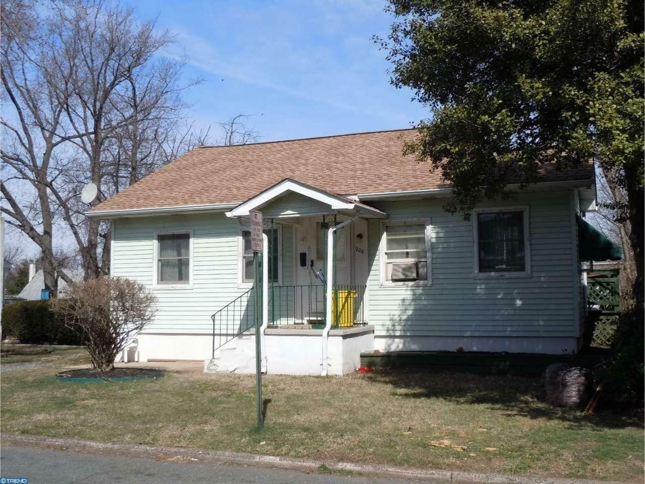 206 Brookside Ave, Ewing Twp, NJ - USA (photo 1)