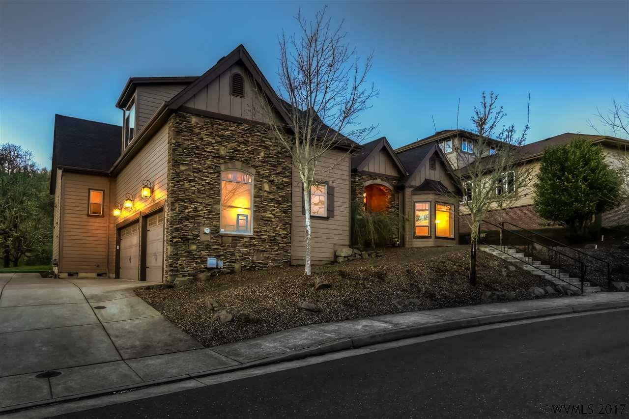 3661 Nw Goldfinch Dr, Corvallis, OR - USA (photo 1)