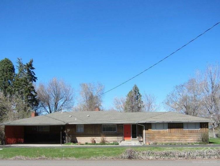 1599 Southeast Lynn Boulevard, Prineville, OR - USA (photo 1)
