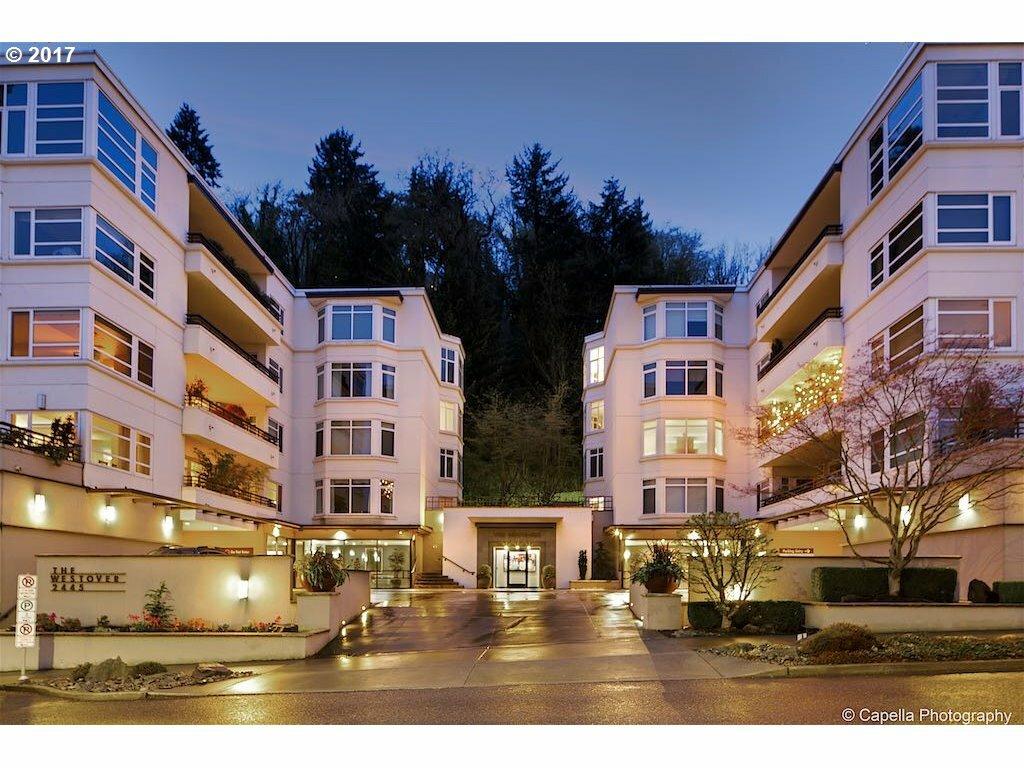 2445 Nw Westover Rd 412, Portland, OR - USA (photo 1)