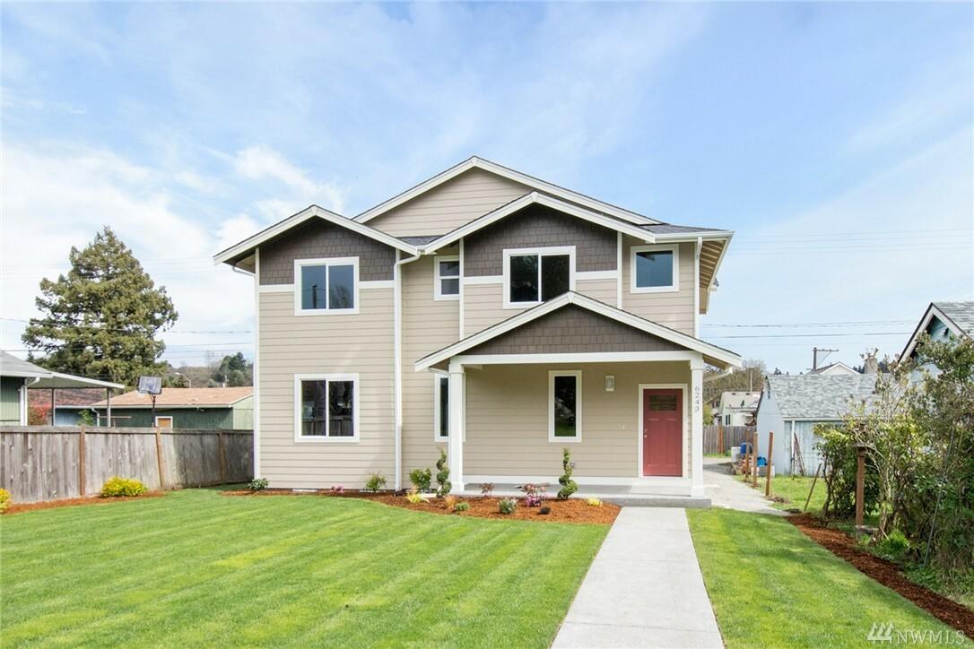 6243 S Pine St, Tacoma, WA - USA (photo 1)