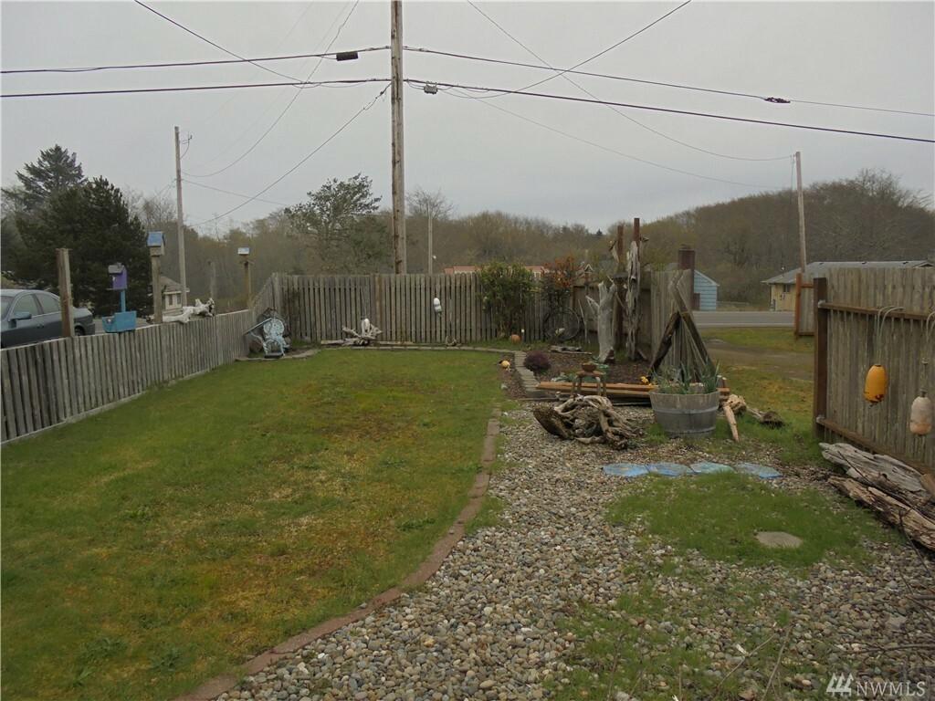 1409 State Rt 105, Grayland, WA - USA (photo 2)