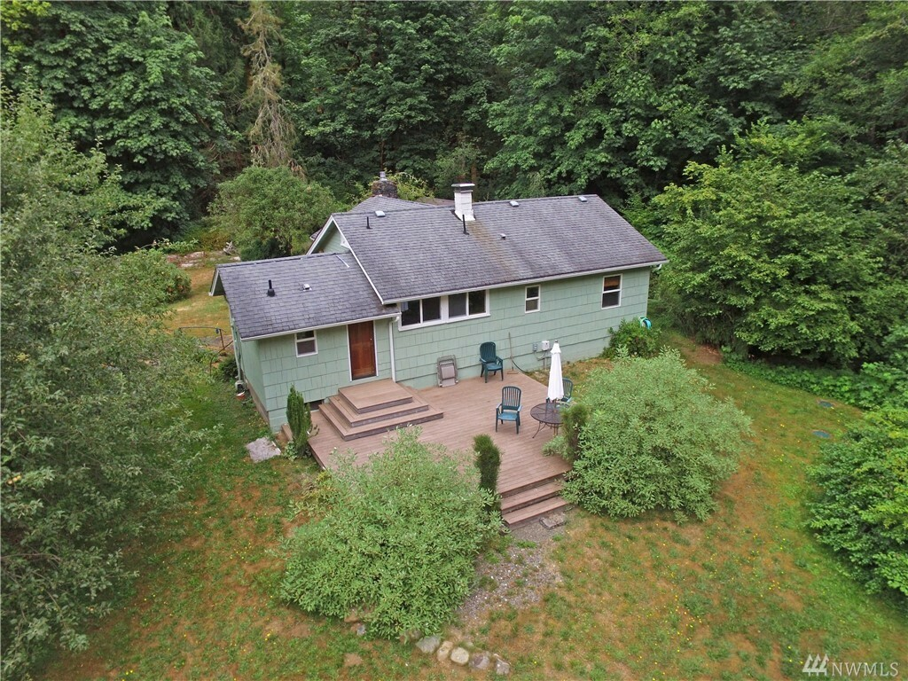 2571 Duckabush Rd, Brinnon, WA - USA (photo 2)