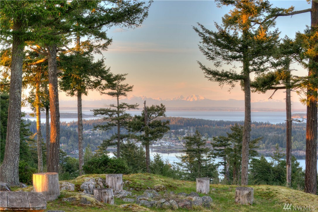 201 Island View Rd, Orcas Island, WA - USA (photo 1)