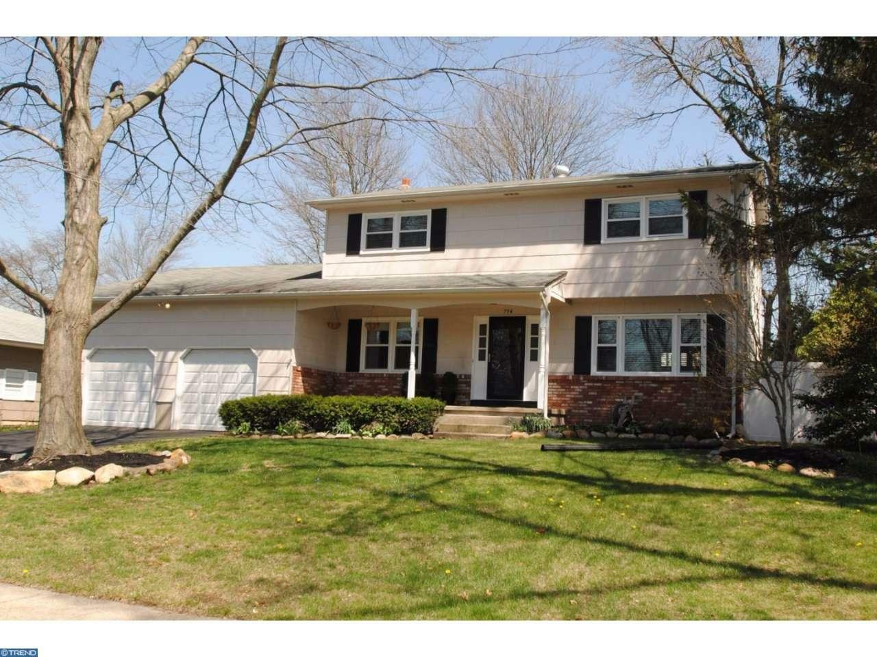 794 Estates Blvd, Hamilton, NJ - USA (photo 1)