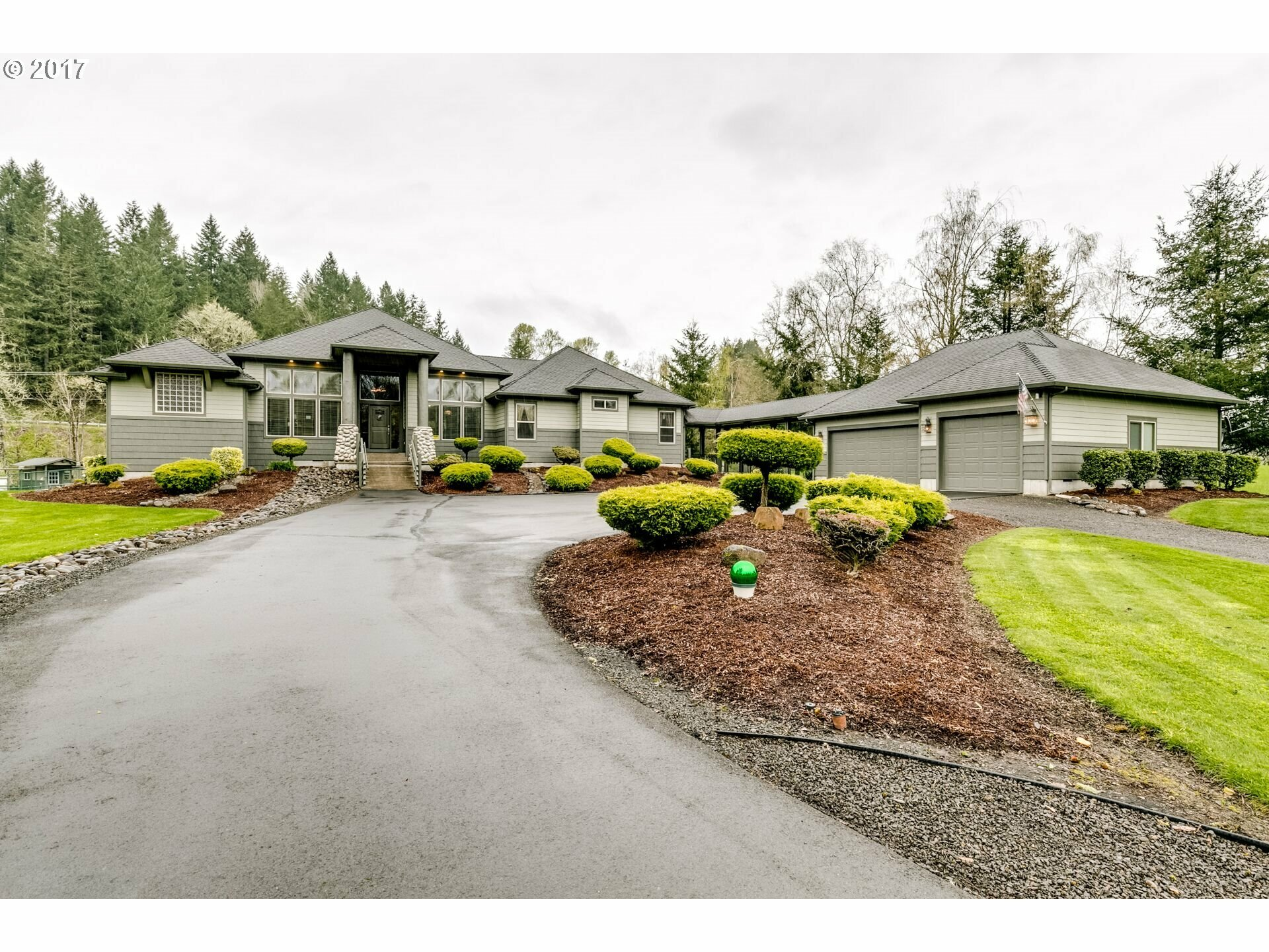 38541 Kickbusch Ln, Springfield, OR - USA (photo 1)