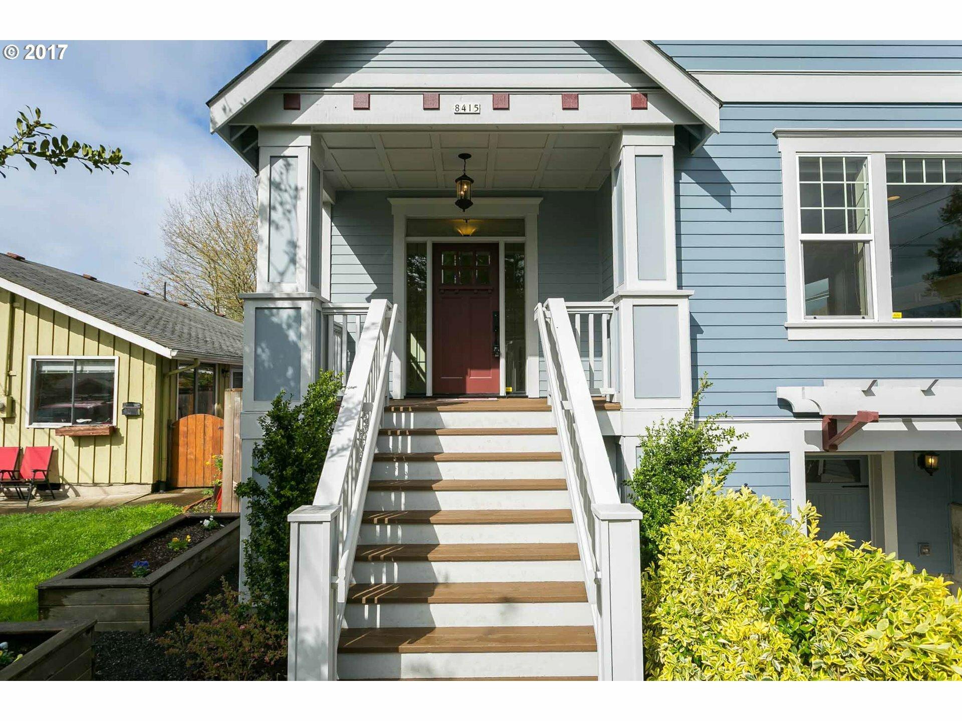8415 Se 19th Ave, Portland, OR - USA (photo 2)