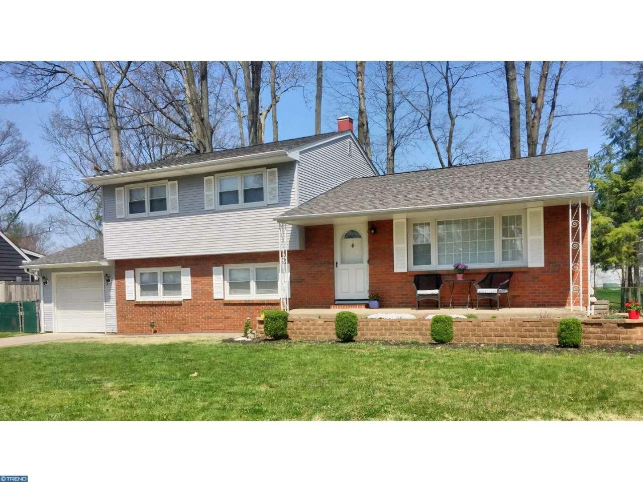 140 Susan Dr, Ewing, NJ - USA (photo 1)