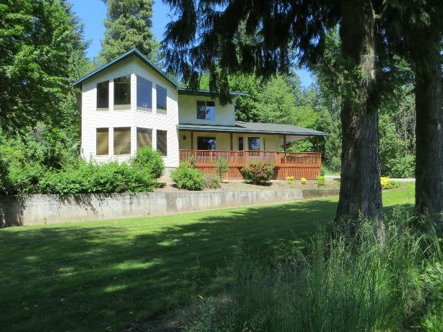 12001 N Wildwood Point Rd, Hauser, ID - USA (photo 1)
