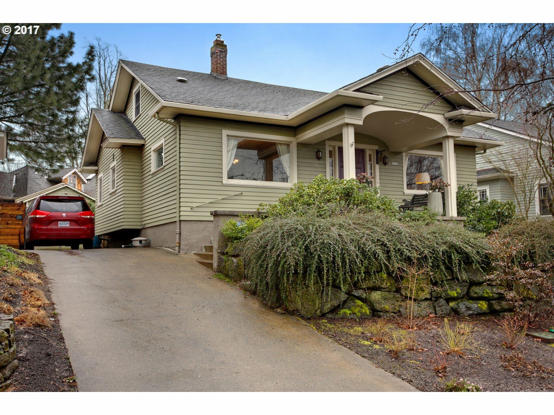 3438 Ne Hassalo St, Portland, OR - USA (photo 1)