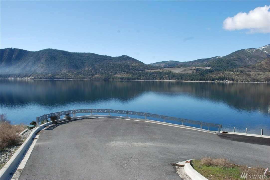 0 Lakeshore Dr Lot 4, Manson, WA - USA (photo 4)