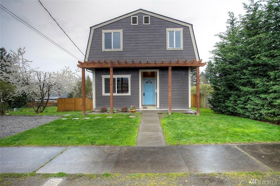 1025 S Prospect St, Tacoma, WA - USA (photo 1)