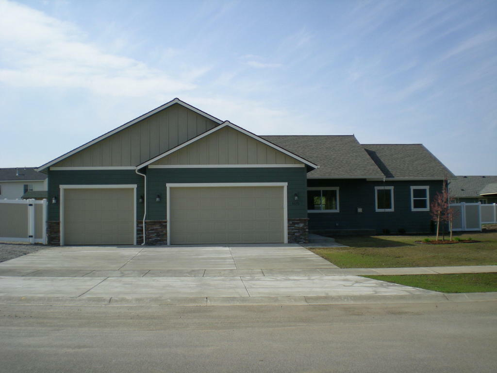 31470 N 10th Ave, Spirit Lake, ID - USA (photo 1)