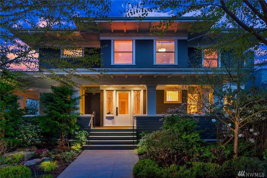 403 W Comstock St, Seattle, WA - USA (photo 1)
