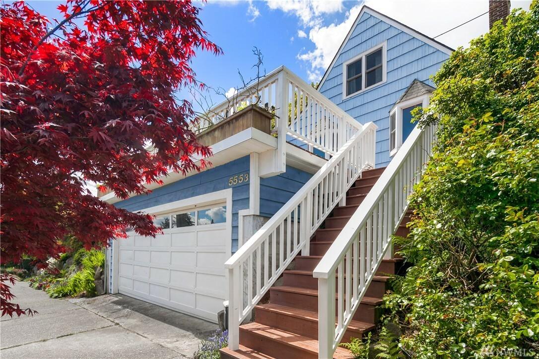 5553 36th Ave Ne, Seattle, WA - USA (photo 2)