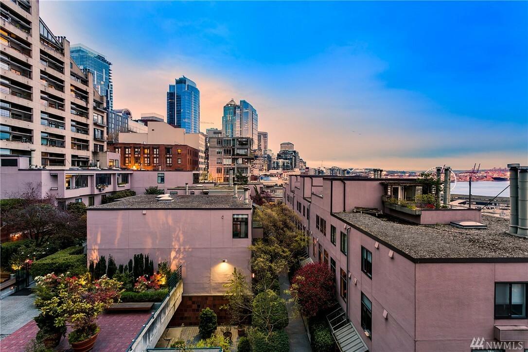 2030 Western Ave 612, Seattle, WA - USA (photo 1)