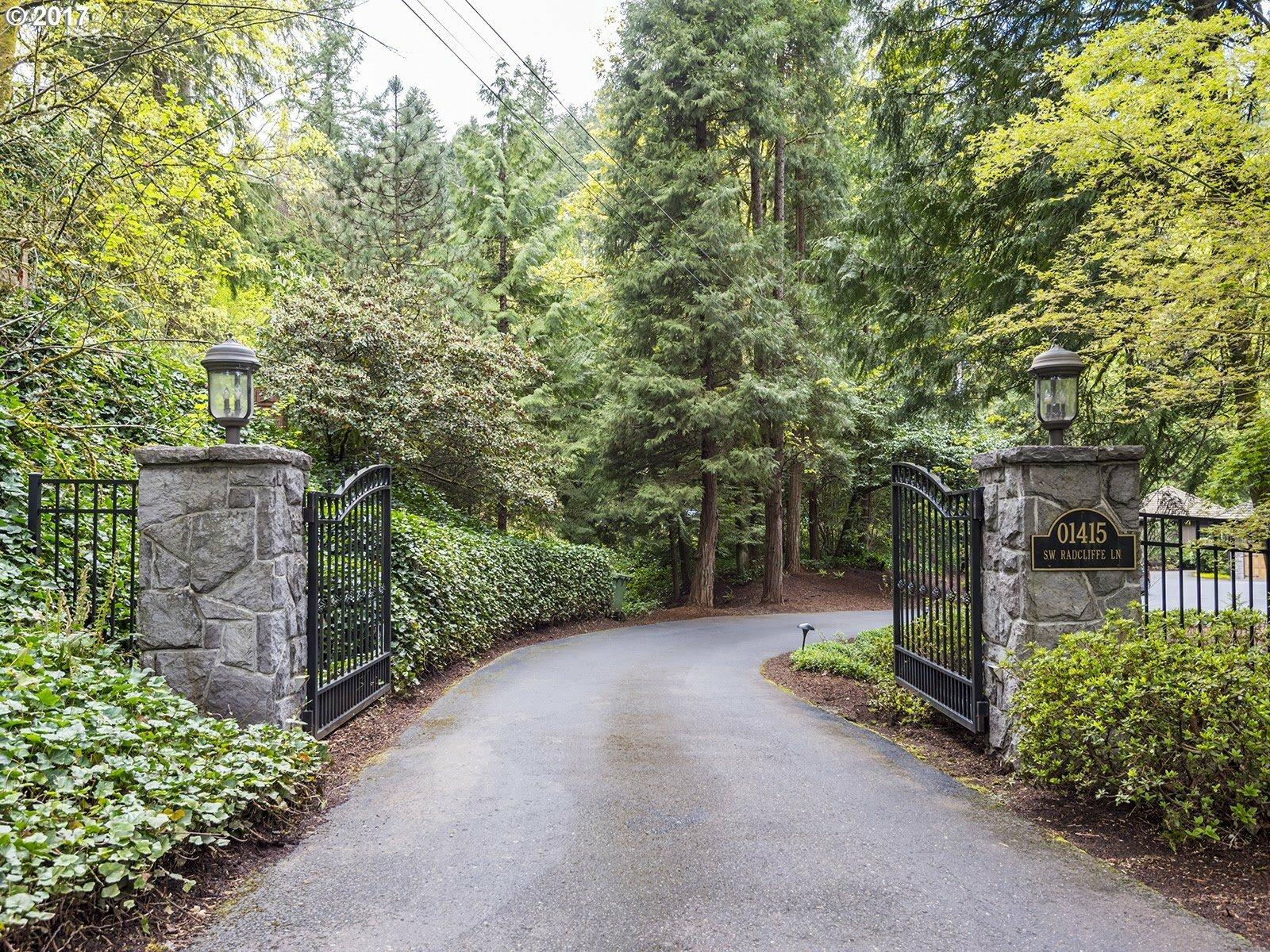 1415 Sw Radcliffe Ln, Portland, OR - USA (photo 4)