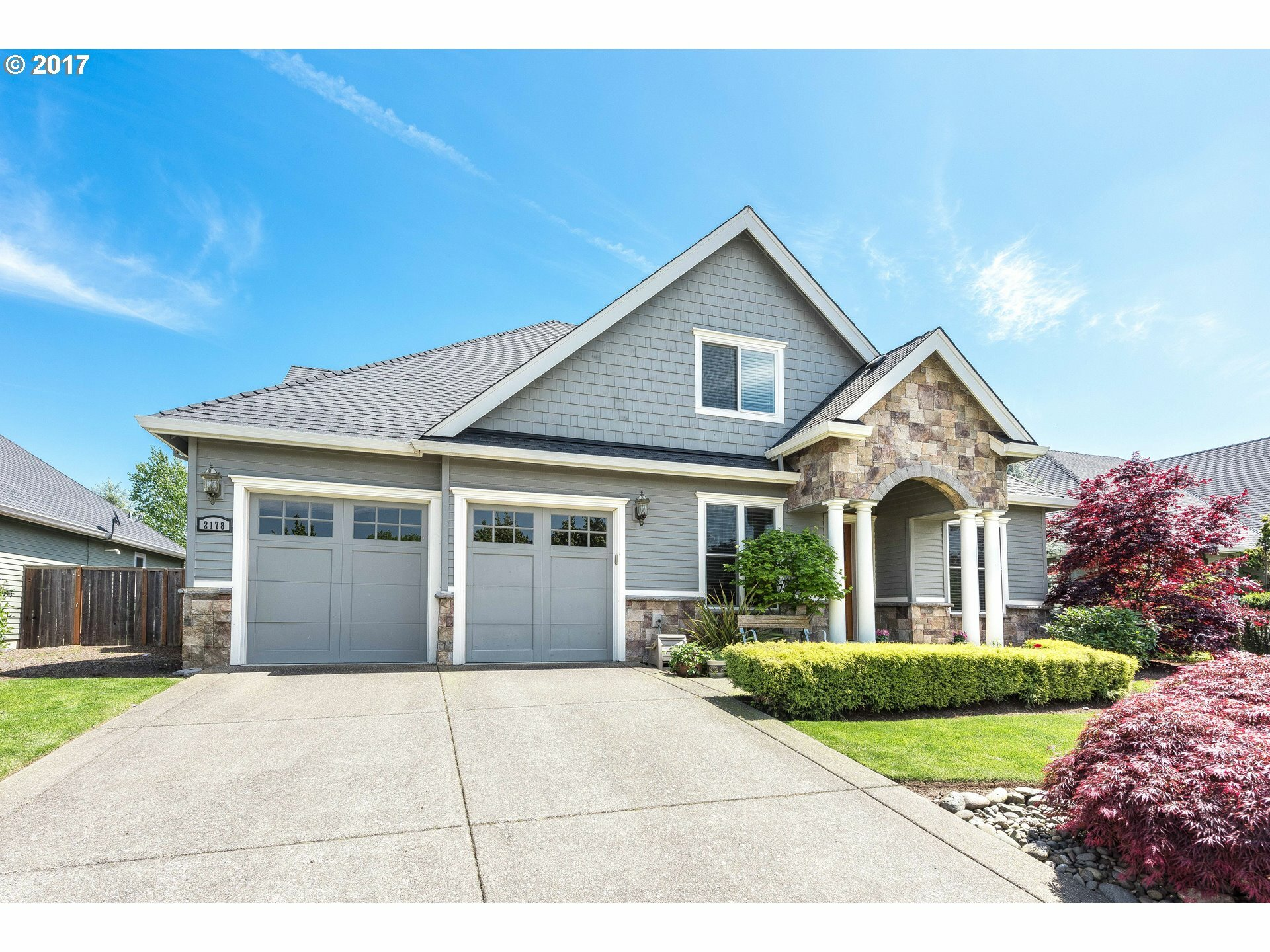 2178 Meridian Dr, Woodburn, OR - USA (photo 1)