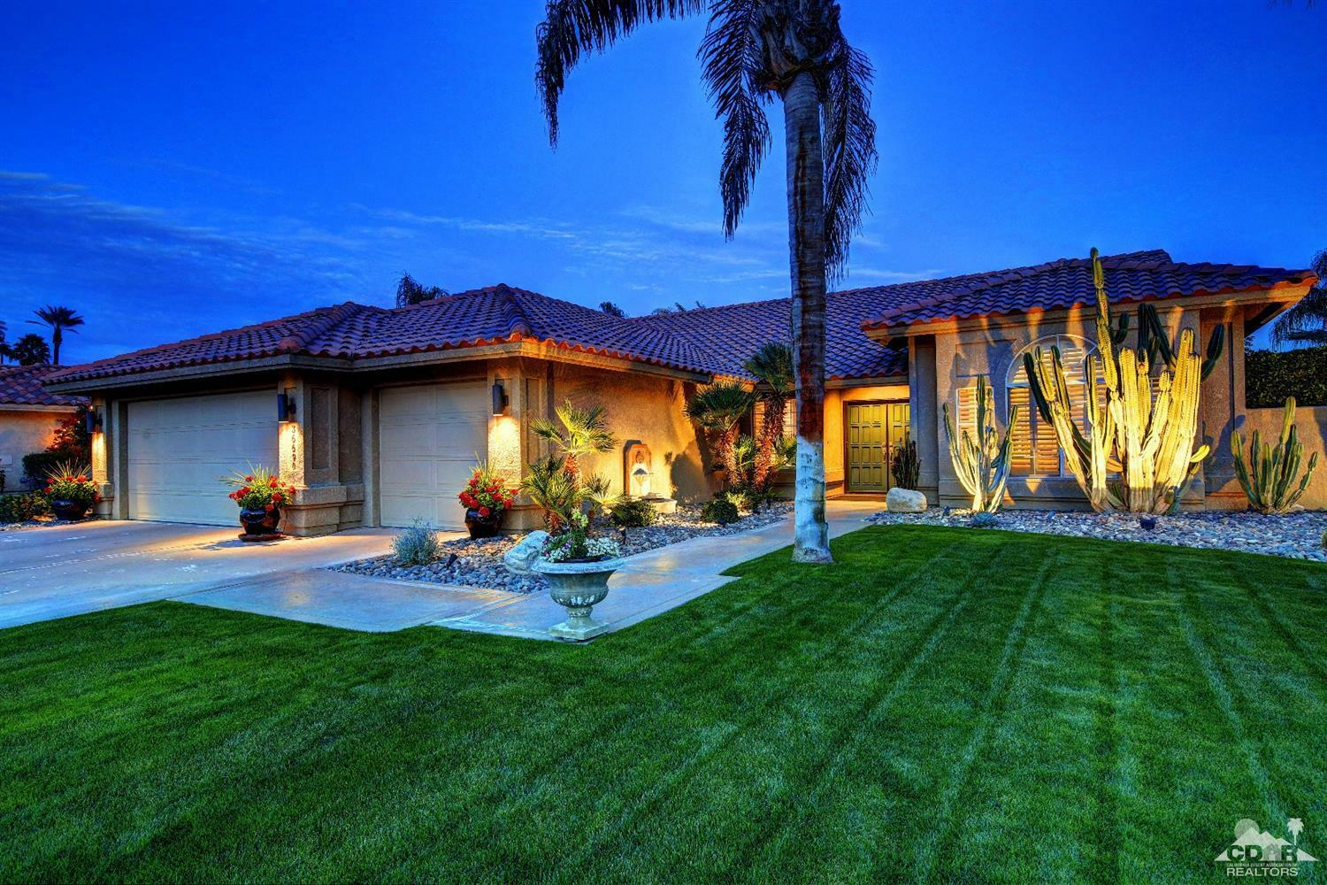 36690 Palm Court, Rancho Mirage, CA - USA (photo 1)