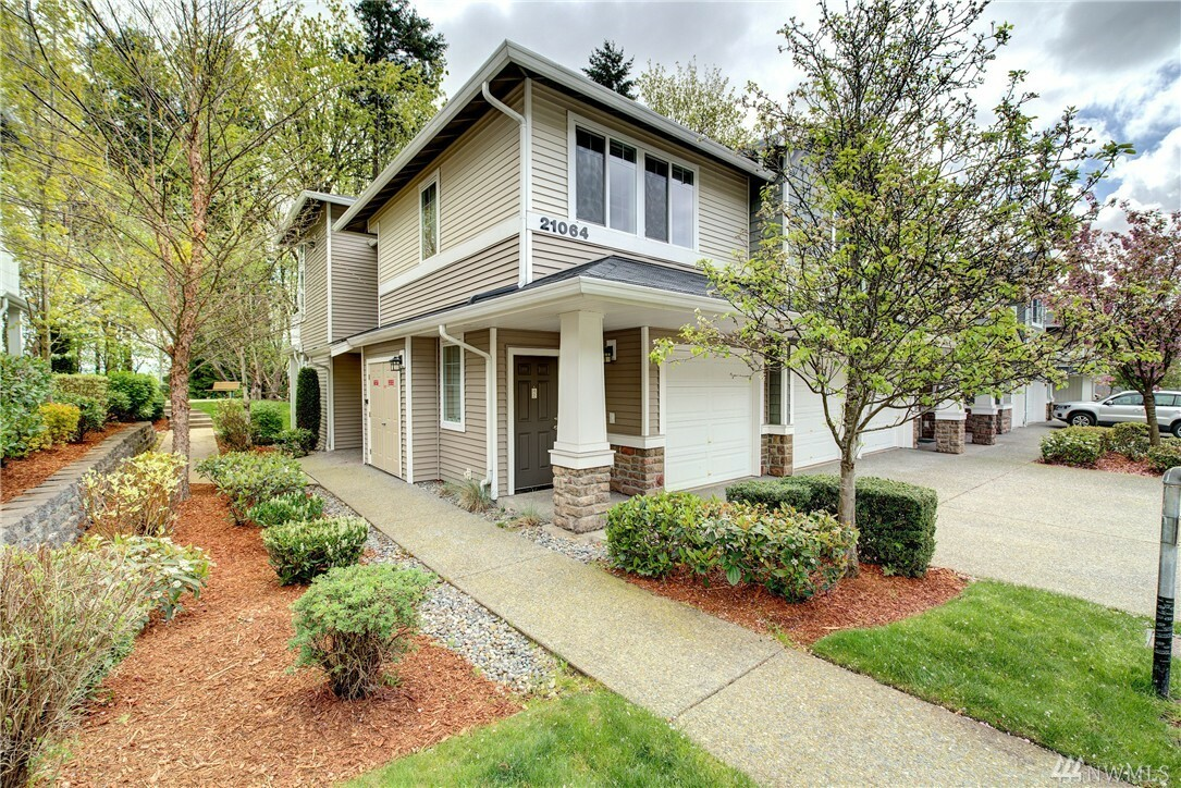 21064 40th Place S H1, Seatac, WA - USA (photo 1)