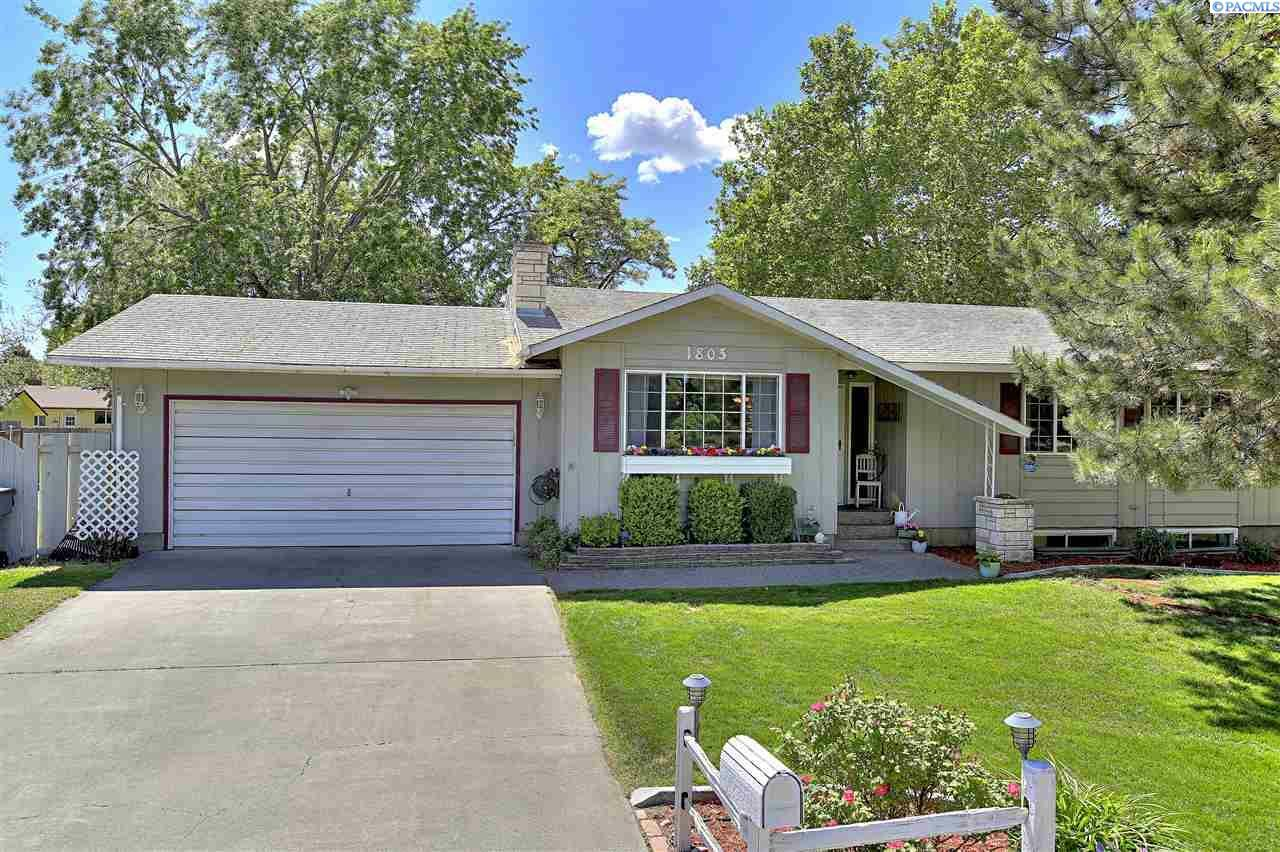 1803 Birch Ave, Richland, WA - USA (photo 1)