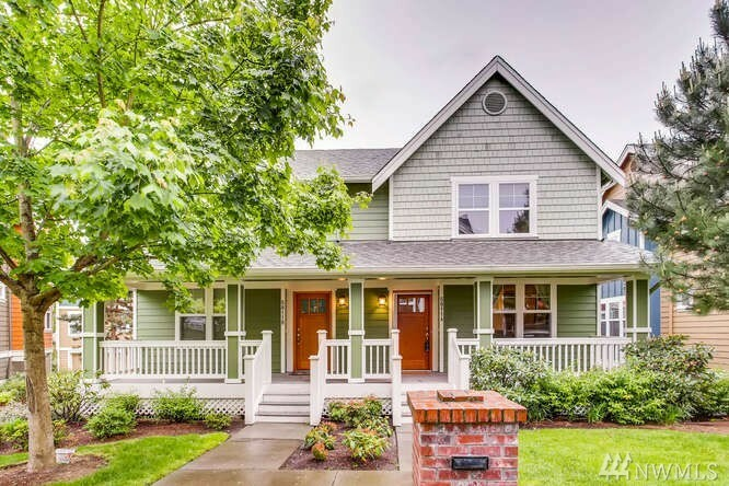 5811 55th Ave Ne A, Seattle, WA - USA (photo 1)