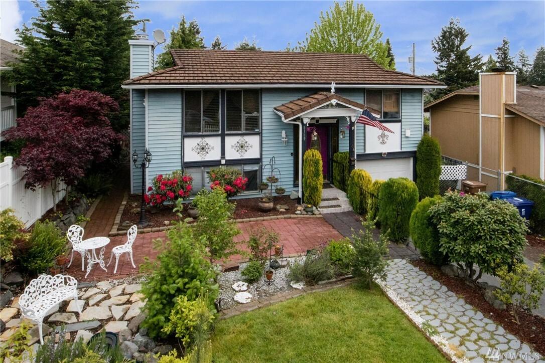 1119 E 53rd St, Tacoma, WA - USA (photo 2)