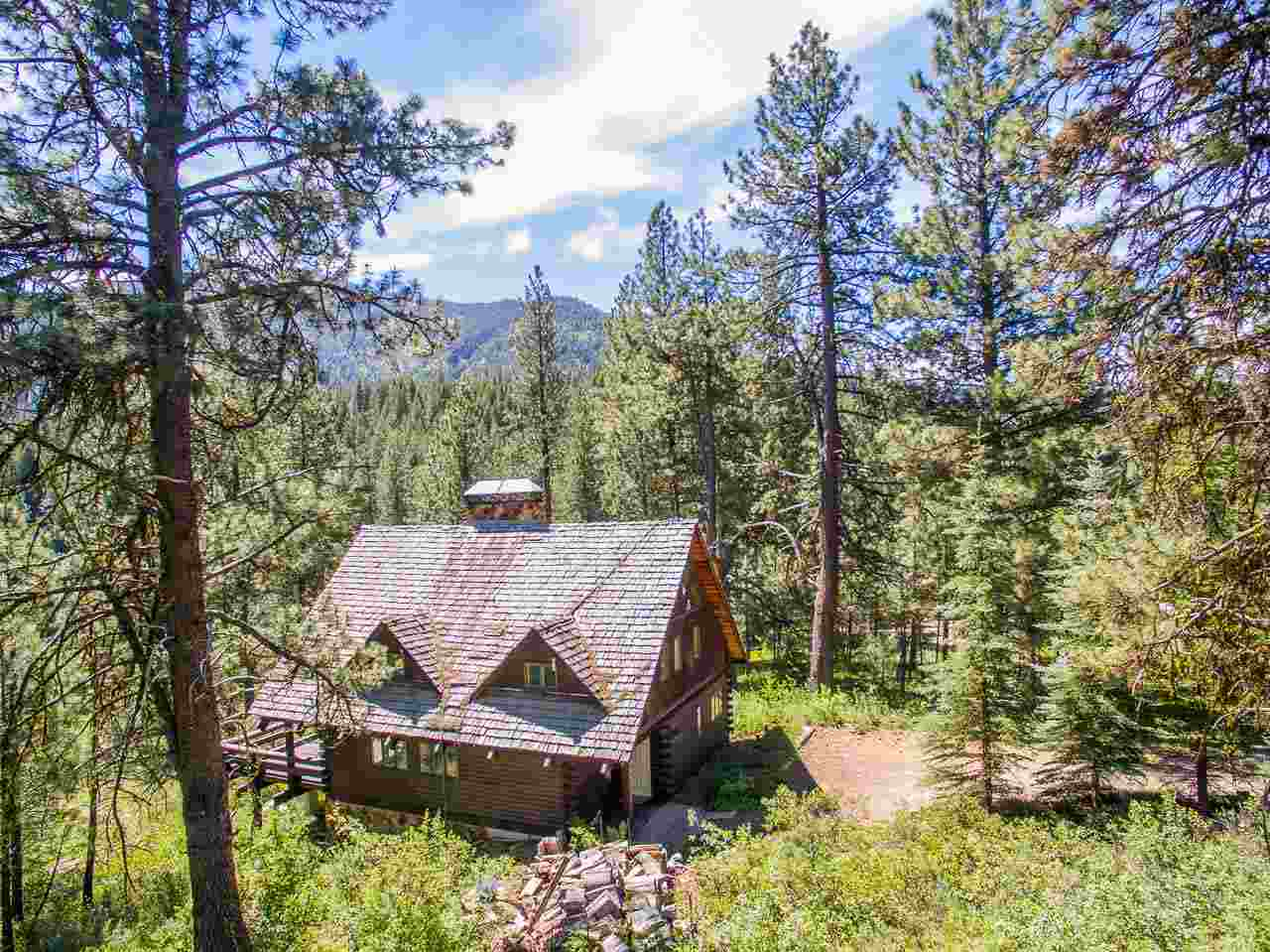 31 Valley Road, Lowman, ID - USA (photo 4)