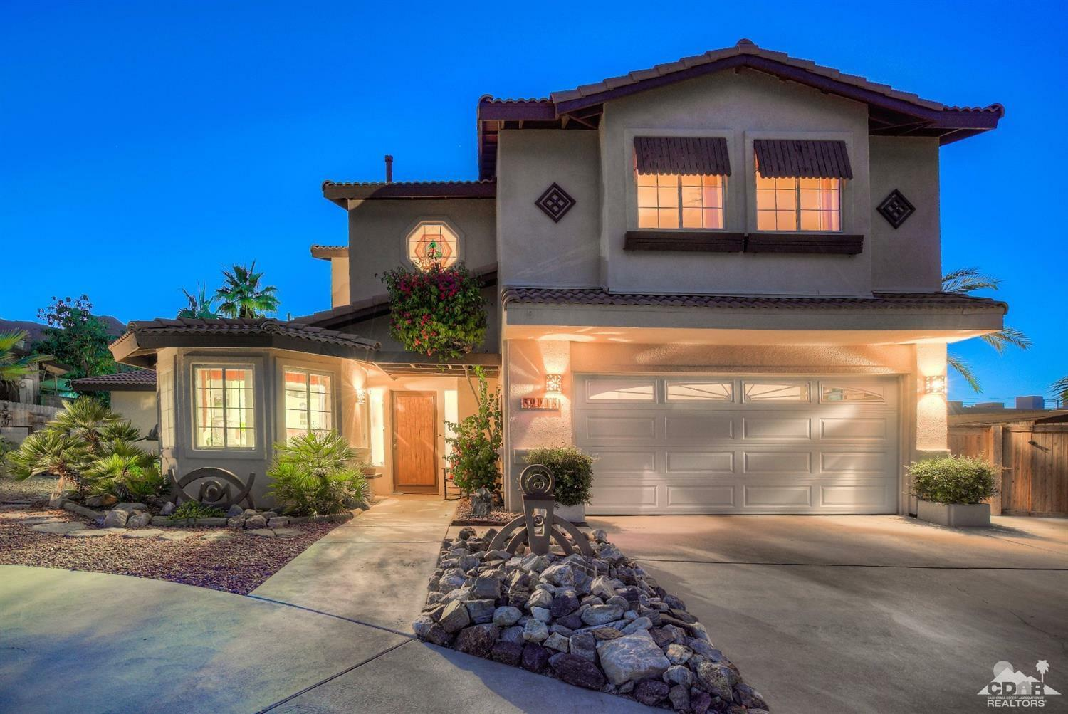 39015 Bel Air Drive, Cathedral City, CA - USA (photo 1)