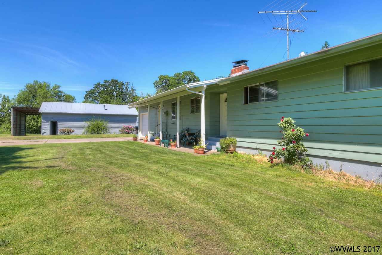 9295 Hultman Rd, Independence, OR - USA (photo 1)