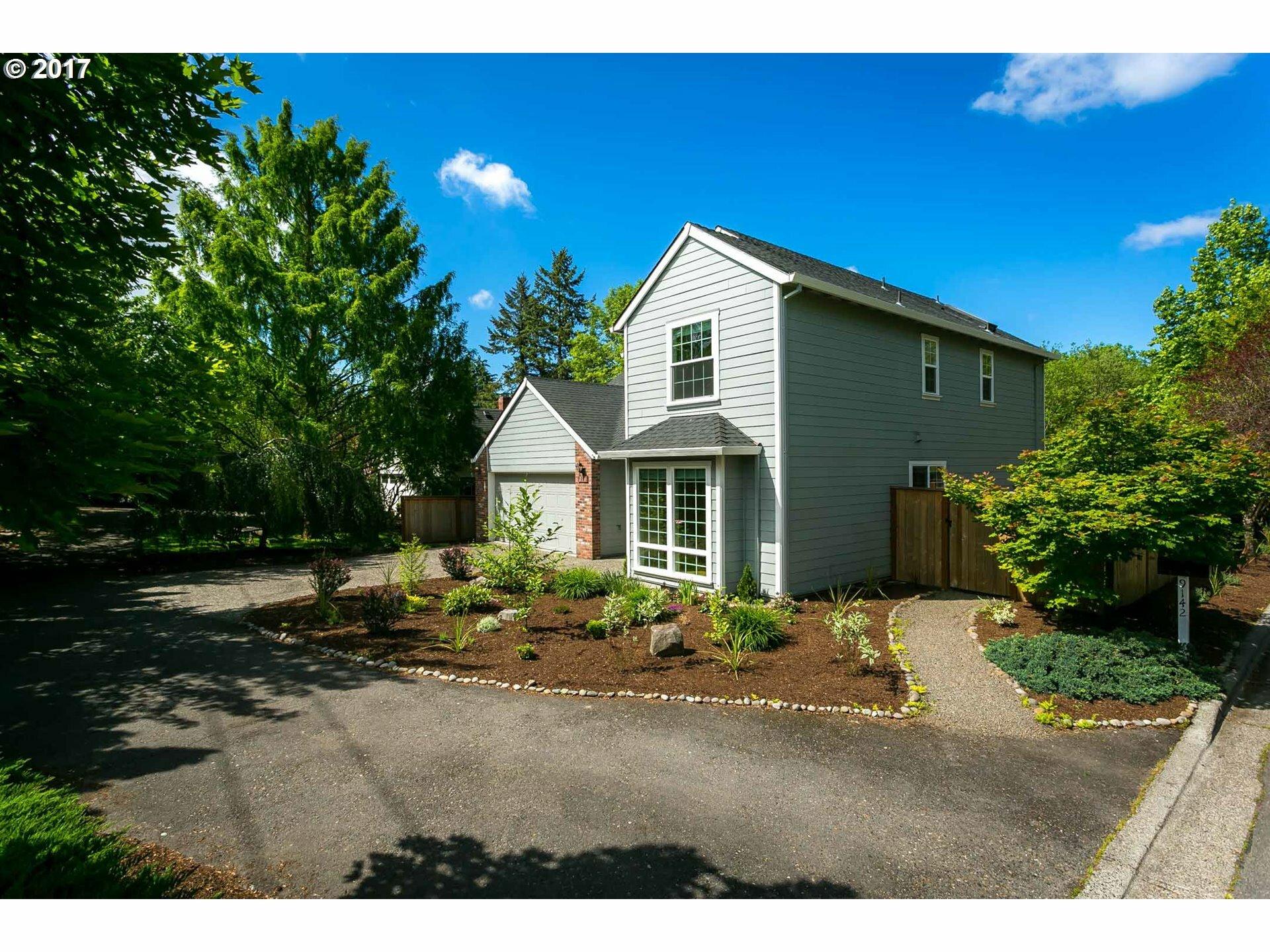 9142 Sw Midea Ct, Portland, OR - USA (photo 2)